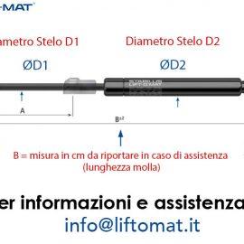 assistenza lift-o-mat